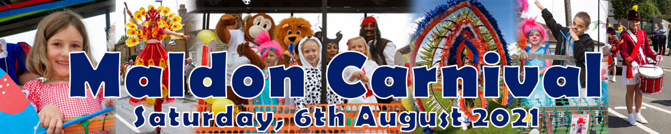 CarnivalEvents - Maldon Carnival Ticket Site